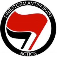 Firestorm On Fascists
